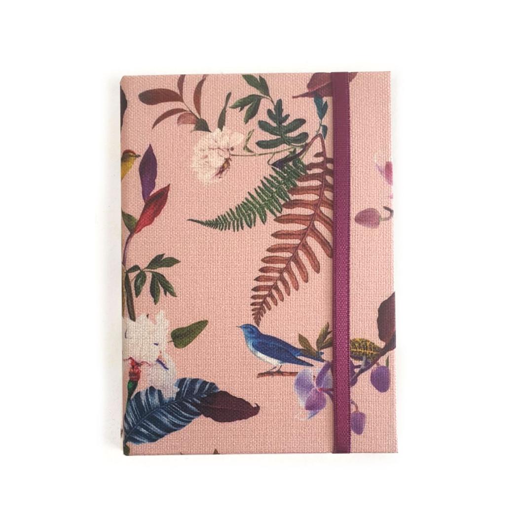 Flowers Diary